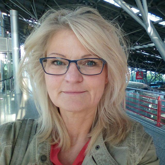 Diana Kawa